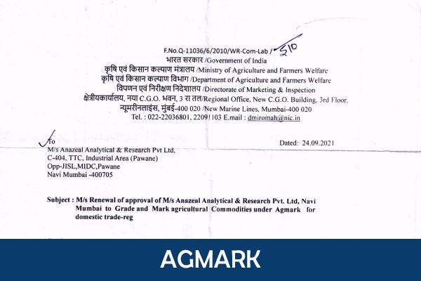 Anazeal Analytics & Research Pvt Ltd